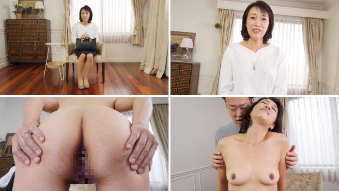 エックスビデオ日本一で取り上げてもらいたい綾瀬千穂さん50歳