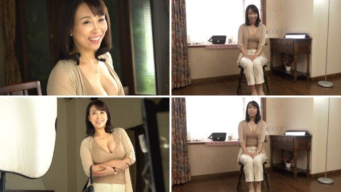 結城薫さんがセンタービレッジからAVデビューしたときのエロ動画