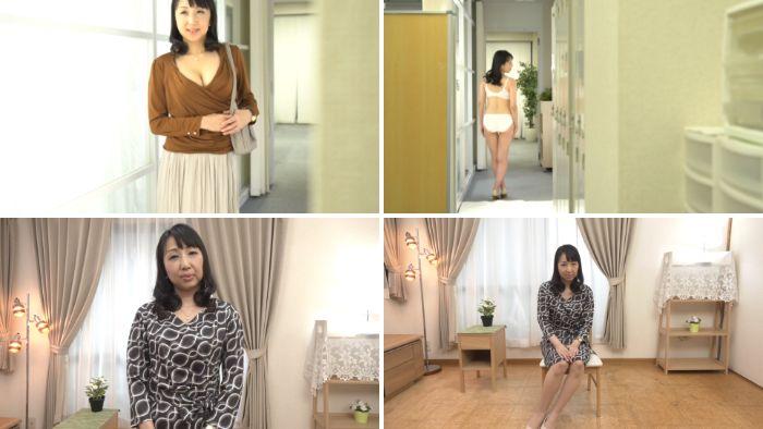 向井章子(52歳)センタービレッジAVデビュー作品